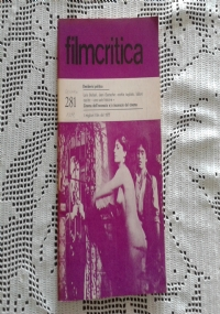 FILMCRITICA. N. 282 - febbraio 1978