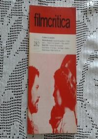 FILMCRITICA. N. 283 - marzo 1978
