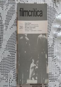 FILMCRITICA. N. 284/285 - aprile/maggio 1978
