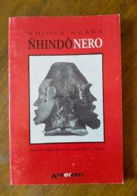 ÑHINDÔ - NERO POESIE IN LINGUA BASAA CON TRADUZIONE IN ITALIANO (CAMERUN, AFRICA)