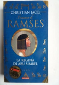 La regina di Abu Simbel