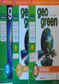 GEO GREEN IL MONDO VOLUME 3