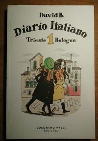 DIARIO ITALIANO 1 - TRIESTE BOLOGNA