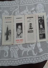 CINEMA SESSANTA  novembre - dicembre 1973 n. 94