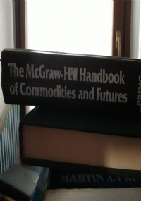 The McGraw-Hill handbook of commodities and futures
