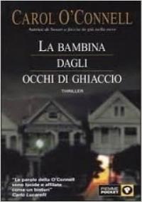 LA BAMBINA DAGLI OCCHI DI GHIACCIO