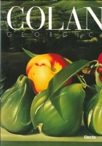 COLANTONI. GEORGICA 2000. EPIFANIA DELLA NATURA