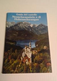 guida del castello Neuschwanstein e Hohenschwangau