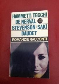 ROMANZI E RACCONTI 10