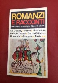 ROMANZI E RACCONTI 7