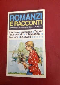 ROMANZIE E RACCONTI N. 6