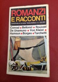 ROMANZI E RACCONTI N. 3