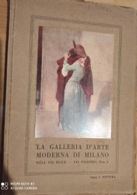LA GALLERIA D'ARTE MODERNA DI MILANO