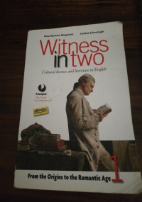 Witness in two