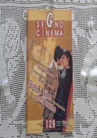 SEGNO CINEMA rivista bimestrale n. 141 2006 TUTTI I FILM DELL'ANNO