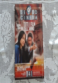 SEGNO CINEMA rivista bimestrale n.144 2007
