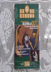 SEGNO CINEMA rivista bimestrale n. 147 2007 TUTTI I FILM DELL'ANNO