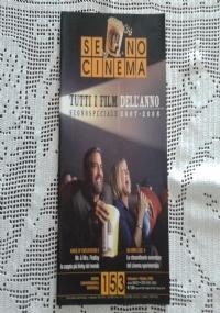 SEGNO CINEMA rivista bimestrale n. 165 2010 TUTTI I FILM DELL'ANNO 2009-2010