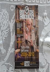 SEGNO CINEMA rivista bimestrale n. 171 2011 TUTTI I FILM DELL'ANN 2010-2011