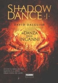 Shadowdance. La danza delle maschere. Vol. 2