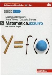 MATEMATICA AZZURRA 5