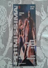 PRIMISSIMA Rivista di  Cinema  n. 2 febbraio 2003
