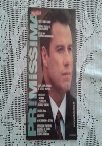 PRIMISSIMA Rivista di  Cinema  n. 5 maggio 1998