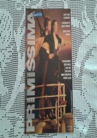 PRIMISSIMA Rivista di  Cinema  n. 12 dicembre 1997