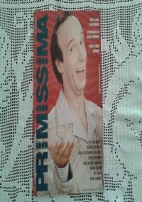 PRIMISSIMA Rivista di  Cinema  n. 10 ottobre 1997
