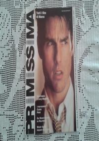 PRIMISSIMA Rivista di  Cinema  n. 5 maggio 1996