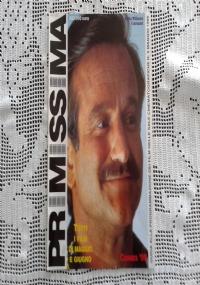 PRIMISSIMA Rivista di  Cinema  n. 5 maggio 1993