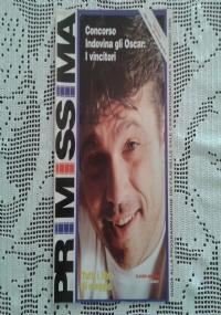 PRIMISSIMA Rivista di  Cinema  n. 12 dicembre 1993