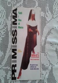 PRIMISSIMA Rivista di  Cinema  n. 4 aprile 1994