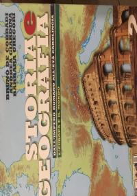 Storia e geografia dall'Impero Romano all'etá carolingia, l'Europa e il mondo