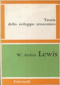 Teoria dello sviluppo economico