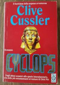 CICLOPS - CUSSLER CLIVE