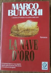 LA NAVE D'ORO - BUTICCHI MARCO
