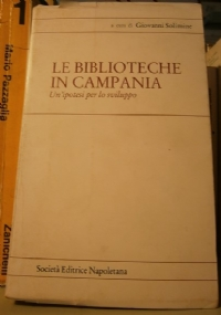 Linee di biblioteconomia e bibliografia