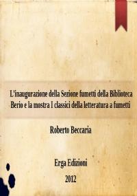 Integrazione del Catalogo unificato Università e Comune di Genova nel Catalogo cooperativo nazionale SBN