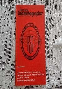 FILMS & FILMING rivista cinema in lingua inglese February 1983