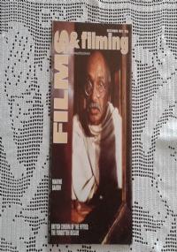 FILMS & FILMING rivista cinema in lingua inglese November 1982