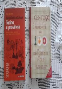 Lotto 3 libri di cucina titoli nell'inserzione