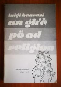 al teimp e 'l pinser - antologia di poesie in vernacolo piacentino