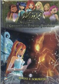Winx club - Il segreto del regno perduto (6 - La conquista di Alfea)