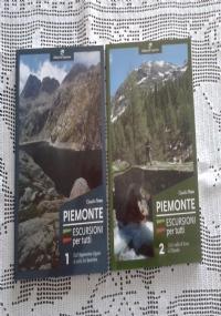 TUTTI IN CIMA Escursioni in Piemonte e Valle D'Aosta 50 itinerari per tutti da 1400 a oltre 3000 m di altitudine