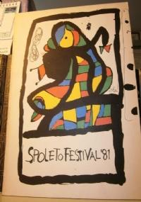 Spoleto Festival 1978