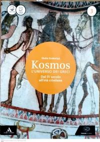 KΟSMOS 3- DAL IV SEC ALL' ETÀ CRISTINANA