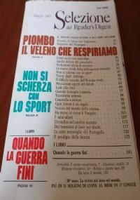 Selezione Dal Reader's Digest - Febbraio 1993
