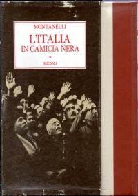L'Italia in camicia nera (1919 - 3 gennaio 1925)