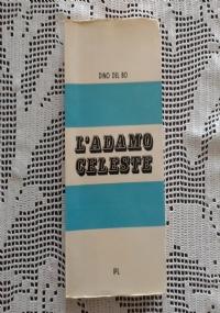 IL DEMONE MERIDIANO narrativa e poesia di Sandro Bevilacqua